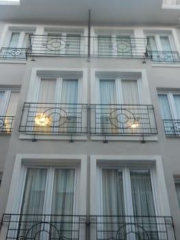 Fotografia do Best Home Suites Sultanahmet Aparts em Istambul