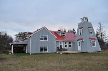 Picture of Hardy's Channel Lighthouse Retreat in Ellerslie