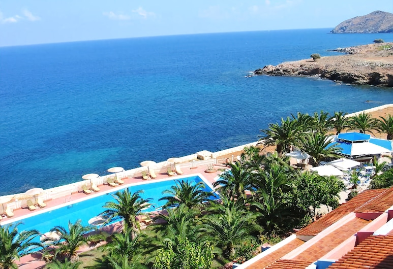 Europa Resort, Γούβες, Πισίνα