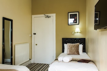 Foto di Crown Hotel Guesthouse a Inverness