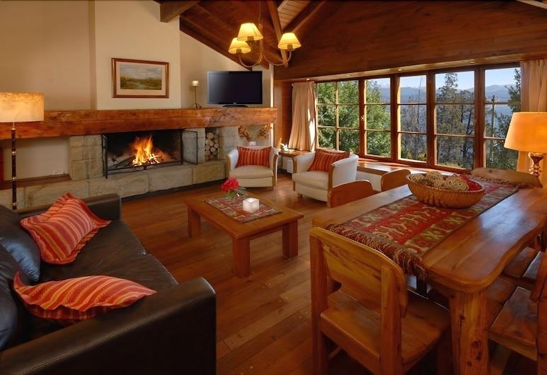 Pailahue Lodge & Cabañas, San Carlos de Bariloche