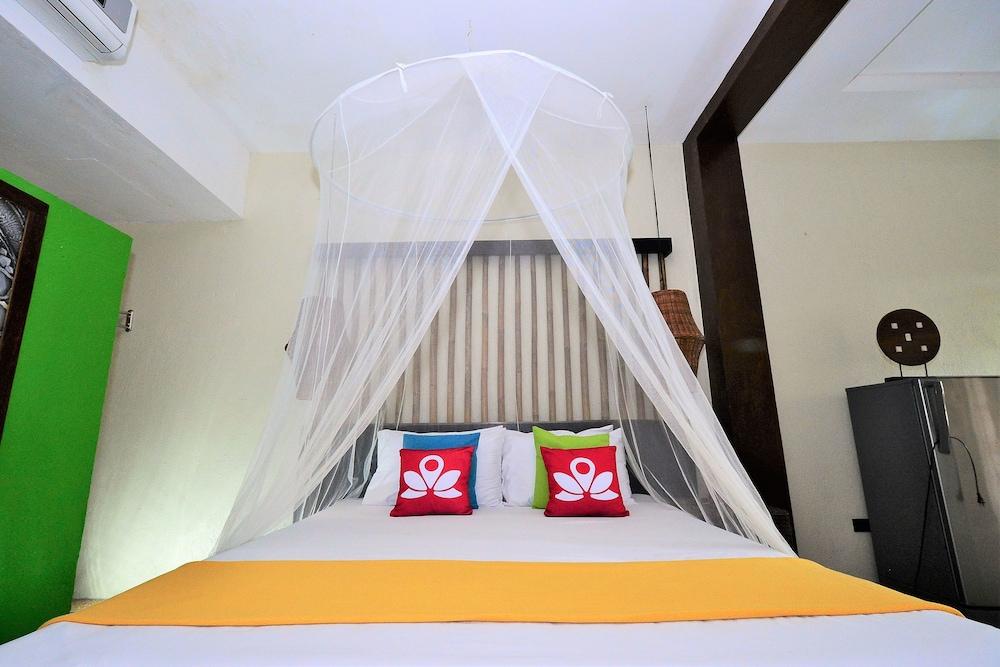 ZEN Rooms Bulabog Road, Boracay Island