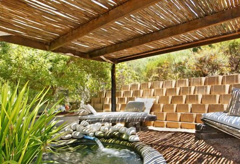 Dreamhouse Guest House, Cape Town, Property Grounds