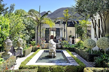 Picture of 21 Roux Street Guesthouse in Franschhoek