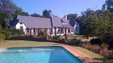 Choose This 3 Star Hotel In Grabouw