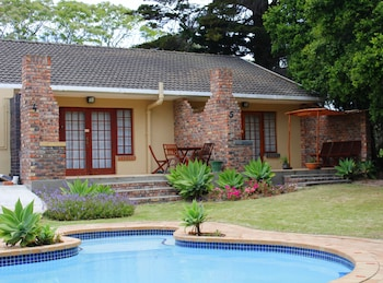 Picture of African Aquila Lodge in Port Elizabeth