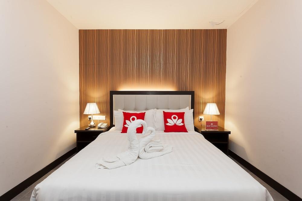 ZEN Rooms Near SOGO