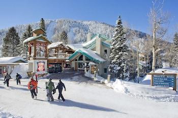 Picture of Alpine Village Suites in Taos Ski Valley