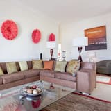 5 Bedroom Luxury Villa - Phòng khách