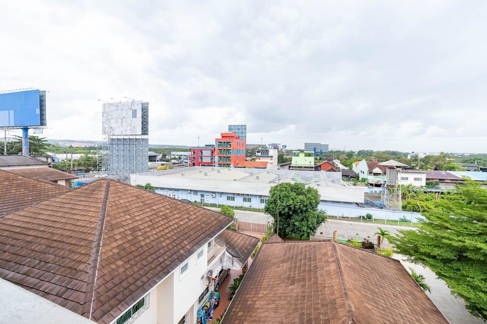 標準客房 - 城市景觀
