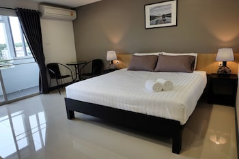 Picture of Wisdom Residence in Hat Yai