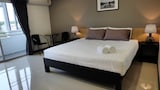 Sélectionnez cet hôtel quartier  Hat Yai, Thaïlande (réservation en ligne)