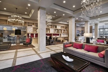Nuotrauka: Delta Hotels by Marriott Baltimore Inner Harbor, Baltimorė