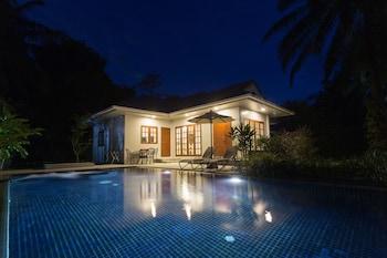 Picture of Alisea Pool Villas in Krabi