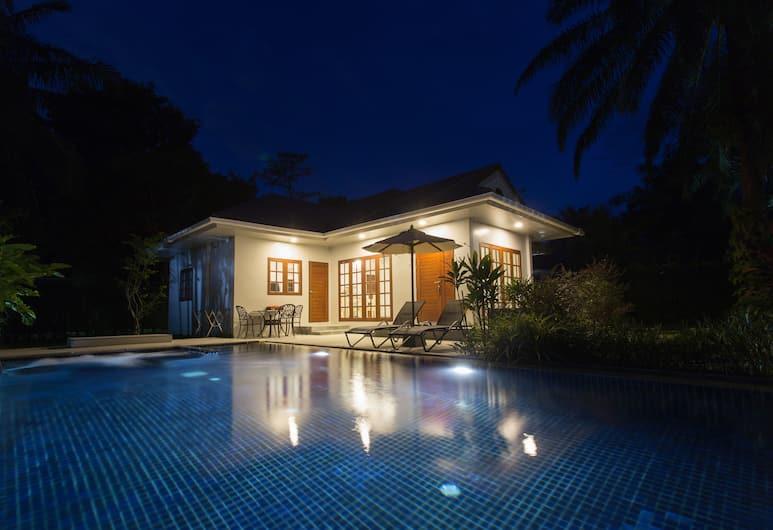 Alisea Pool Villas, Krabi