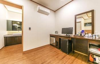 Ulsan bölgesindeki H Hotel Ulsan resmi