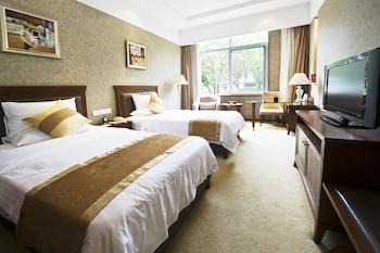 Picture of Chengdu Chengfei Grand Hotel in Chengdu
