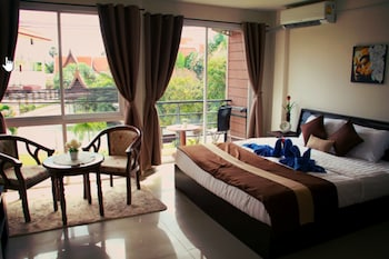 Picture of Tropical Sands Guesthouse in Rawai