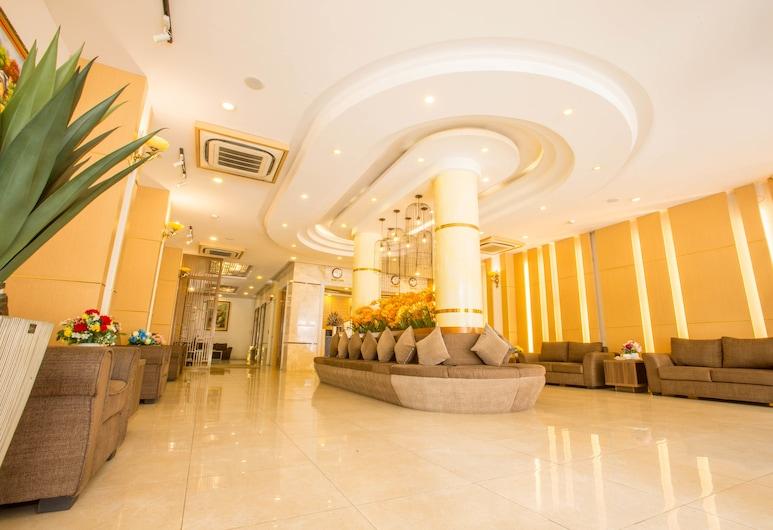 Khách sạn & Spa Minh Tâm, TP.Hồ Chí Minh, Tiền sảnh