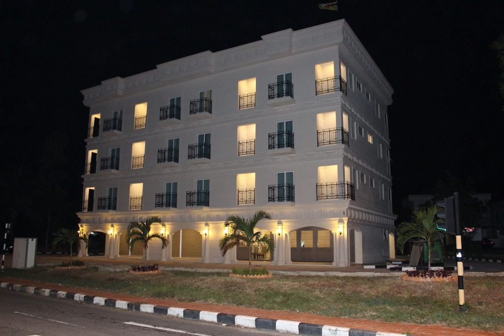 Venice Lodge Hotel Bandar Seri Begawan