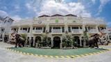 Sélectionnez cet hôtel quartier  Sihanoukville, Cambodge (réservation en ligne)