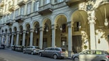 Book this hotel near  in Turin