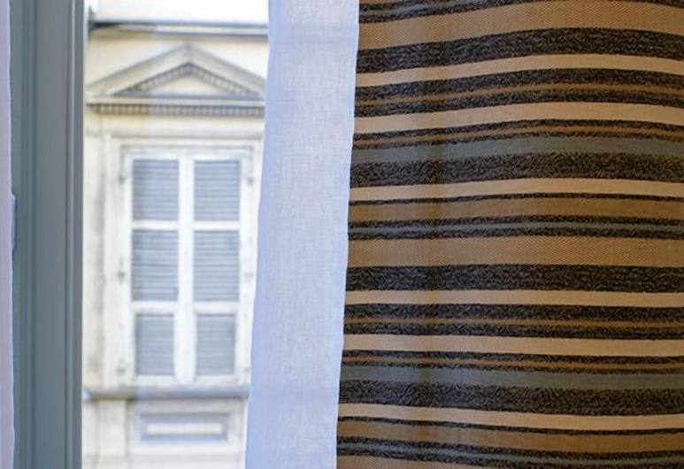 Hotel Torino Porta Susa, Turín, Habitación doble, Vista de la habitación