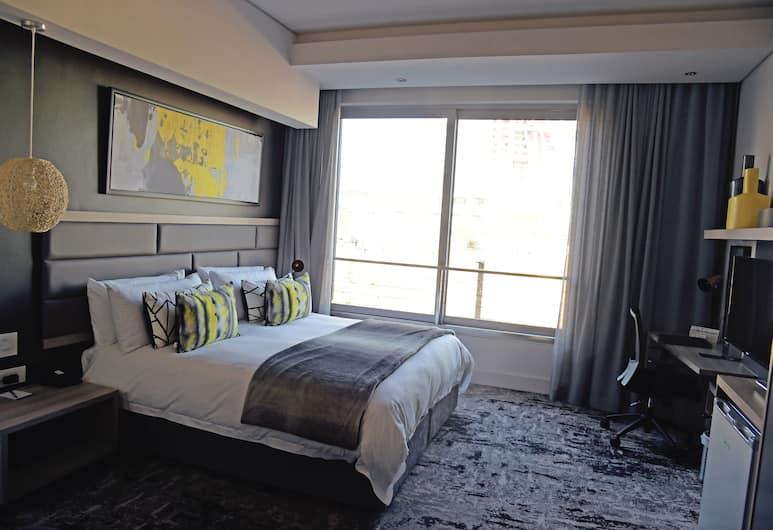The Capital Menlyn Maine, Pretoria, Standard Room, Guest Room