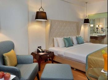 布巴內斯瓦爾布巴內斯瓦爾西斯莫幸運公園飯店 - ITC 飯店集團的相片
