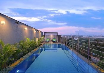 Nuotrauka: FORTUNE PARK SISHMO BHUBANESWAR- Member ITC Hotel Group, Bhubaneshwar