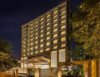 Picture of Genesis Hotel Near Mumbai Airport in Mumbai