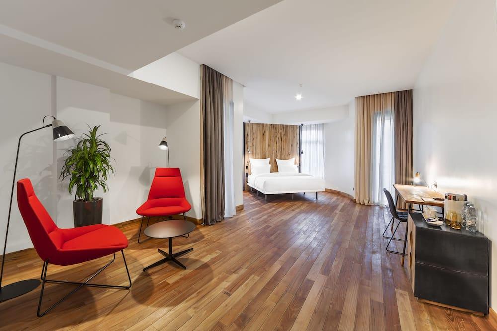 Habitación doble (Relaxation Room) - Imagen destacada