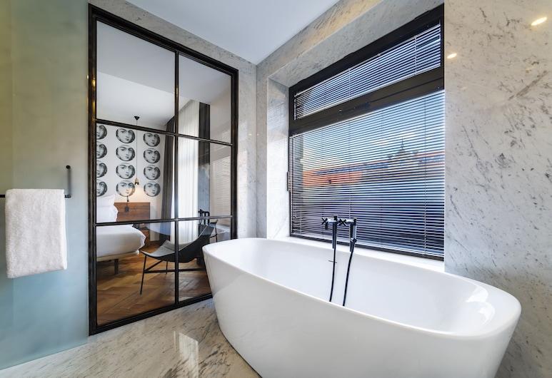 Shota@Rustaveli Boutique hotel, Tiflis, Doppelzimmer (Relaxation Room), Zimmer