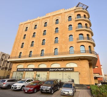 Picture of Down Town Jeddah in Jeddah