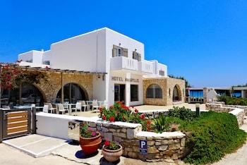 Hình ảnh Amaryllis Beach Hotel tại Paros