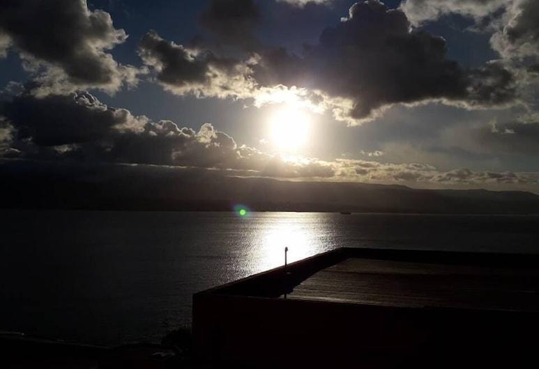B&B Felicidad Siempre, Messina, Terrasse/Patio
