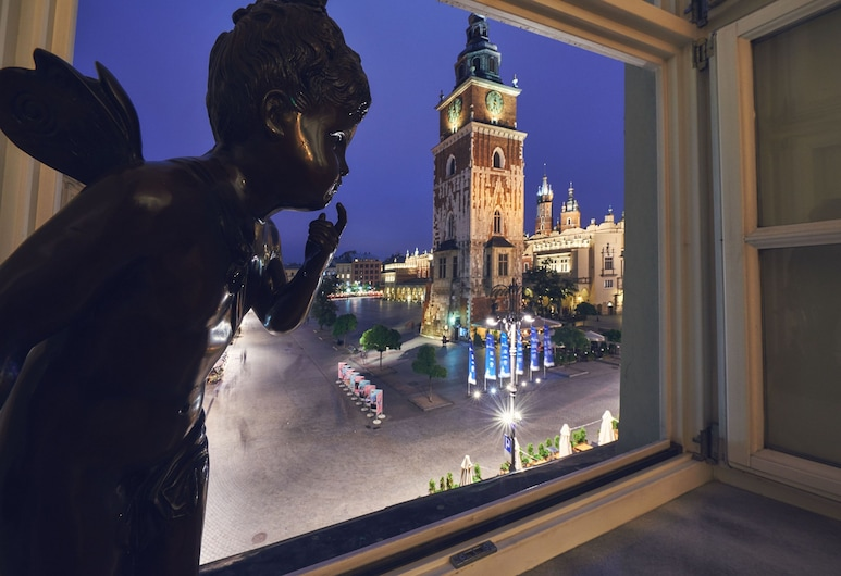 Imperial Hotel, Cracovia