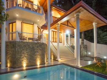 Picture of Orchid Villa Kandy in Kandy