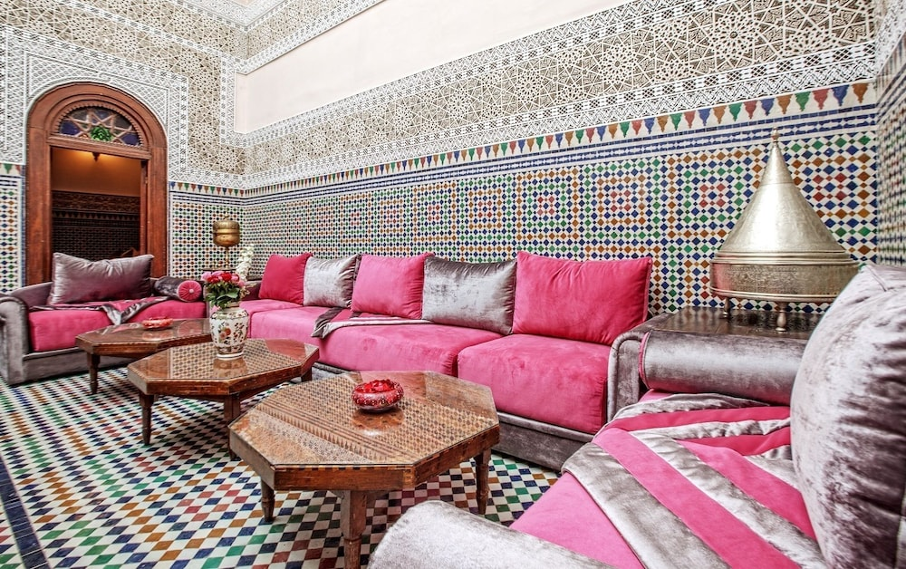 Book Riad dar Essalam in Marrakech | Hotels.com