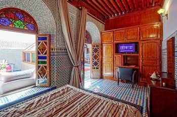Picture of Riad dar Essalam in Marrakech