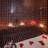 ห้องลักซ์ชัวรี่ (Yakout) - ห้องน้ำ