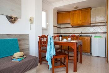 Picture of Apartamentos Ben-Hur in Playa de Palma