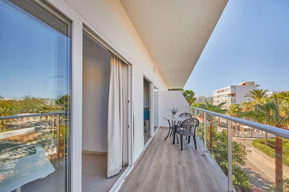 Διαμέρισμα, 2 Υπνοδωμάτια, Μπαλκόνι - Αίθριο/βεράντα