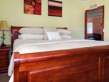 海沃諾科米斯湖屋明尼哈哈閣樓酒店的圖片