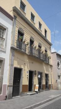 Picture of El Viejo Zaguan in Guanajuato