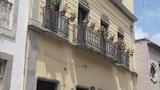 Sélectionnez cet hôtel quartier  Guanajuato, Mexique (réservation en ligne)