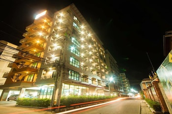 Picture of Wsotel Hotel and Serviced Apartment in Songkhla