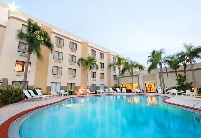 Holiday Inn Fort Myers - Downtown Area, פורט מיירס