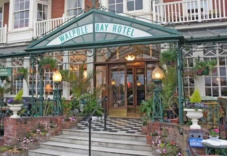 Walpole Bay Hotel & Museum, Margate