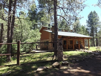 Slika: Arizona Mountain Inn and Cabins ‒ Flagstaff